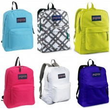 Backpacks - 1 item
