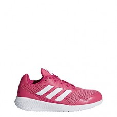 adidas Kids' Altarun, Real Pink/White/Vivid Berry, 9 M US Toddler