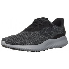 adidas Men's Alphabounce Rc m Running Shoe, Core Black/Carbon/Grey, 10 M US