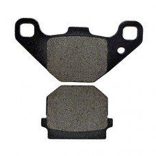 AHL Semi-metallic Front Brake Pads FA83 for Suzuki AN125 HKK5 2006-2008