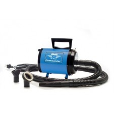 Air Force® Commander® AFTD 2-Speed, 4HP - Blue