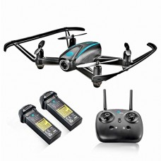 Altair #AA108 Camera Drone, RC Quadcopter w/ 720p HD FPV Camera VR, Headless Mode, Altitude Hold, 3 Skill Modes, Great for Kids & Beginners, Easy F...