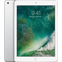 2017 Latest Model Apple iPad 9.7-inch Retina Display with WIFI, 32GB, Touch ID, Apple Pay, Silver
