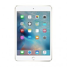 Apple iPad mini 4 (128GB, Wi-Fi, Gold)