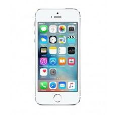 Apple iPhone 5S 16 GB AT&T Locked, Silver (Certified Refurbished)