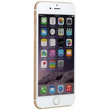 Apple iPhone 6 - 128 GB Unlocked Phone - Retail Packaging - Gold