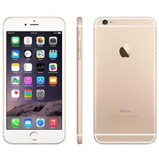 Apple iPhone 6 Plus, AT&T, 16GB - Gold (Certified Refurbished)
