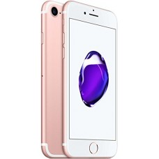 Apple iPhone 7 , Fully Unlocked, 32GB - Rose Gold (Certified Refurbished)