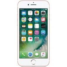 Apple iPhone 7 , T-Mobile, 32GB - Rose Gold (Certified Refurbished)