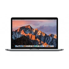 Apple MacBook Pro MLH12LL/A 13-inch Laptop with Touch Bar, 2.9GHz dual-core Intel Core i5, 256GB, Retina Display, Space Gray (Discontinued by Manuf...