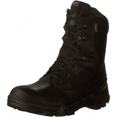 Bates Men's GX-8 8 Inch Ultra-Lites GTX Waterproof Boot, Black, 10.5 M US