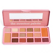 Beauty Creations Sugar Sweet Collection (The Sweetest Palette)