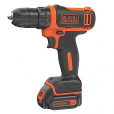 Black & Decker BDCDD12C 12V MAX Lithium Drill