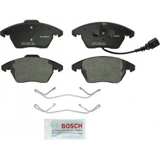 Bosch BP1107 QuietCast Premium Disc Brake Pad Set
