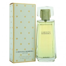 Carolina Herrera By Carolina Herrera 3.4 EDP for  Women. Eau De Parfum Spray.