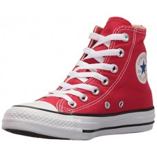 Converse Chuck Taylor Sneaker - Red - 7