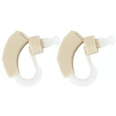Hearing Amplifier - Personal Sound Amplifiers - Digital Quality - Set of 2