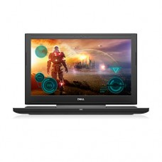 "Dell i7577-5241BLK-PUS Inspiron LED Display Gaming Laptop - 7th Gen Intel Core i5, GTX 1060 6GB Graphics, 8GB Memory, 128GB SSD + 1TB HDD, 15.6"", M..."