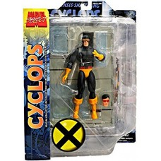 Marvel Select: Cyclops Action Figure