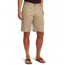 Dockers Men's Classic-Fit Perfect-Short - 34W - New British Khaki (Cotton)