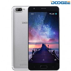 Unlocked Cell Phones, DOOGEE X20 Cell Phones Unlocked Android 7.0 - 5.0 Inch HD IPS Display - MT6580 Processor - 2GB RAM +16GB ROM - 2MP+ Dual 5MP ...