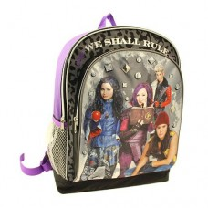 Disney Descendents 16 inch Backpack - Born to Rule