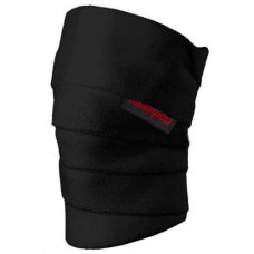 Harbinger Power 72-Inch Knee Wraps for Weightlifting (pair)