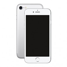 """Non-Working Toy Phone 1:1 Scale Replica Dummy Display Phone Model for i7 (4.7"""" Silver)"""