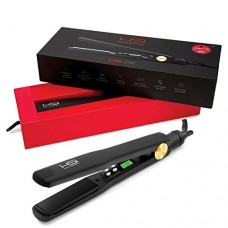 HSI Glider Elite Professional Flat Iron | For All Hair Types | For Faster, More Precise Styling | Ceramic Tourmaline Plates | Includes 1 Year Warra...