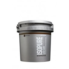 Isopure Low Carb Protein Powder, 100% Whey Protein Isolate, Flavor: Dutch Chocolate, 7.5 Pounds (Packaging May Vary)