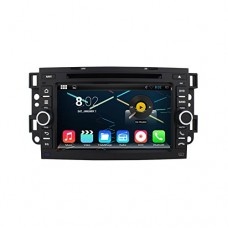 Quad Core 1024600 Android 5.1 Car DVD GPS Navigation Multimedia Player Car Stereo for Chevrolet Aveo Epica Lova Captiva Spark Optra Radio 3G Wifi B...