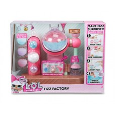 L.O.L. Surprise Fizz Maker Playset