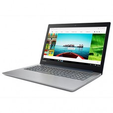 "2018 Lenovo ideapad 320 15.6"" LED-backlit Display Laptop, Intel Celeron N3350 Dual-Core Processor, 4GB RAM, 1TB HDD, DVD-RW, WIFI, Bluetooth, HDMI,..."