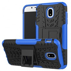 Galaxy J7 Pro 2017 Case, Linkertech [Shockproof] Tough Rugged Dual Layer Protector Hybrid Case Cover with Kickstand For Samsung Galaxy J7 Pro J730 ...
