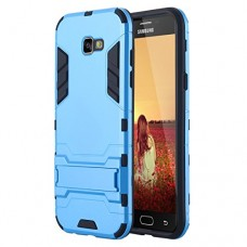 Galaxy A7 2017 Case, LONTECT [Heavy Duty] [Shock-Absorption] [Kickstand Feature] Hybrid Dual Layer Impact Protective Case Cover for Samsung Galaxy ...