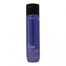 Matrix Total Results Color Obsessed So Silver Shampoo, 10.1 Ounce