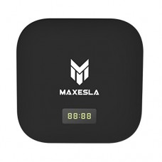 [2017 New Arrivals] Maxesla S905X Android TV BOX, MAX-S 4K Android 6.0 Amlogic Bluetooth 4.1 Airplay/Miracast Internet OTA Update TV Stick WIFI Sma...