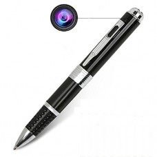 MullKinn HD Spy Pen with 1080p Camera | Hidden Video, Photo & Recording Device, Ultimate Wireless Spy Tool | Rechargeable Battery, USB Plug & Play,...
