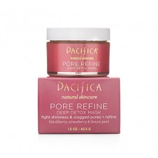 Pacifica Pore Refine Deep Detox Mask 1 7 fl oz 50 ml
