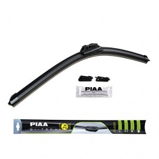 "PIAA 97065 Si-Tech Silicone Wiper Blade - 26"" 650mm (Pack of 1)"