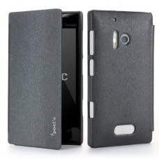 Nokia Lumia 928 Case - Poetic Nokia Lumia 928 Case [FlipBook Series] - [Lightweight] [Professional] PU Leather Protective Flip Cover Case for Nokia...