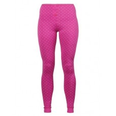 Protest Women's Latika Thermo Underpant - Pink Candy, 16 UK