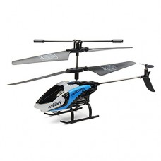 Quickbuying New arrival Rc Helicoptero FQ777-610 AIR FUN 3.5CH RC Remote Control Helicopter With Gyro RTF