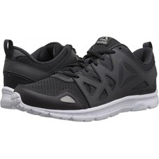 Reebok Men's Supreme 3.0 MT Running Shoe, Coal/Ash Grey/Silver/White, 10.5 M US