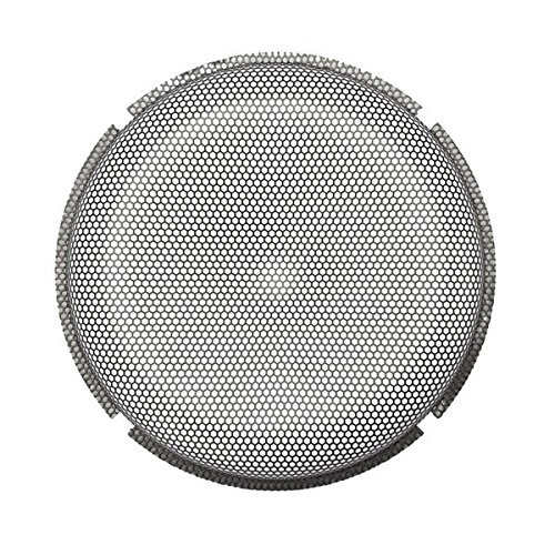 Rockford Fosgate P2P3G-12 Punch P2 and P3 12-Inch Black Steel Mesh