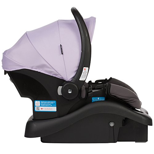 Safety 1st Smooth Ride Travel System With Onboard 35 Lt Infant Car