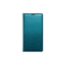 S5 (G900) Samsung Flip and card slot cover EF-WG90 (Green)