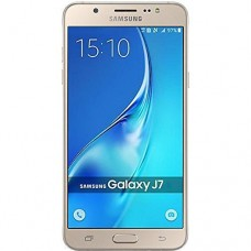 "Samsung Galaxy J7 SM- J700H/DS GSM Factory Unlocked Smartphone-Android 5.1- 5.5"" , Gold"