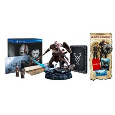 God of War Collectors Edition - PlayStation 4