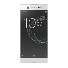 "Sony Xperia XA1 Ultra 6"" Factory Unlocked Phone - 32GB - White (U.S. Warranty)"